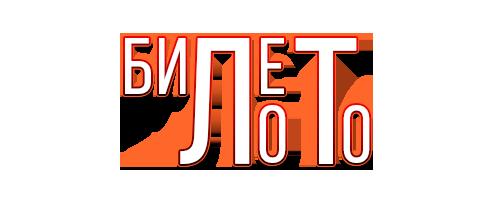 Bilet Loto logotype